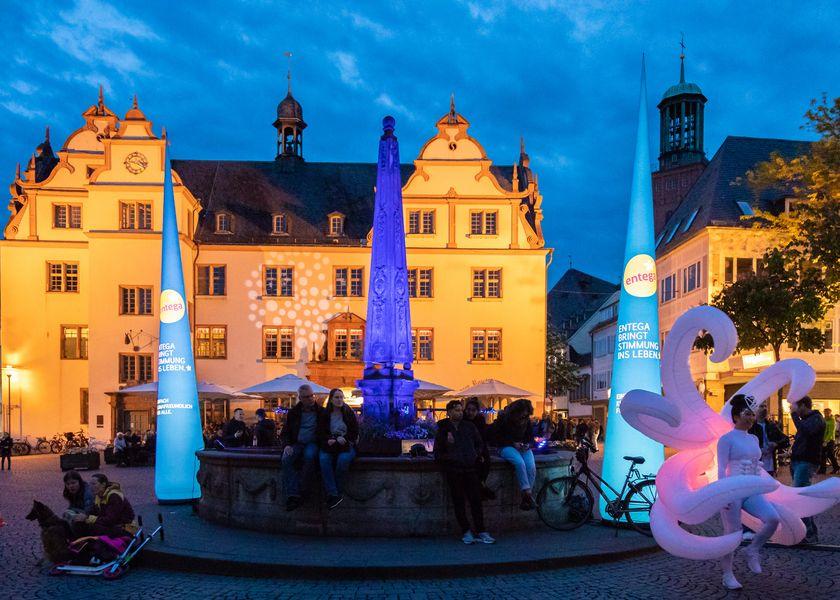 Events In Darmstadt
